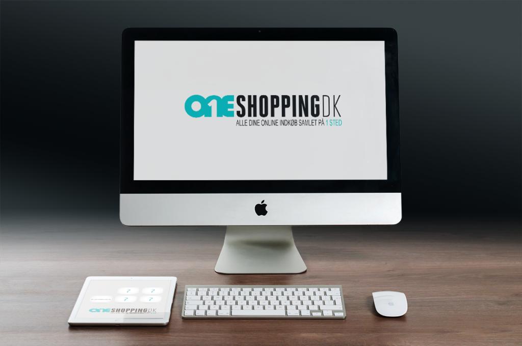 OneShopping online forretninger